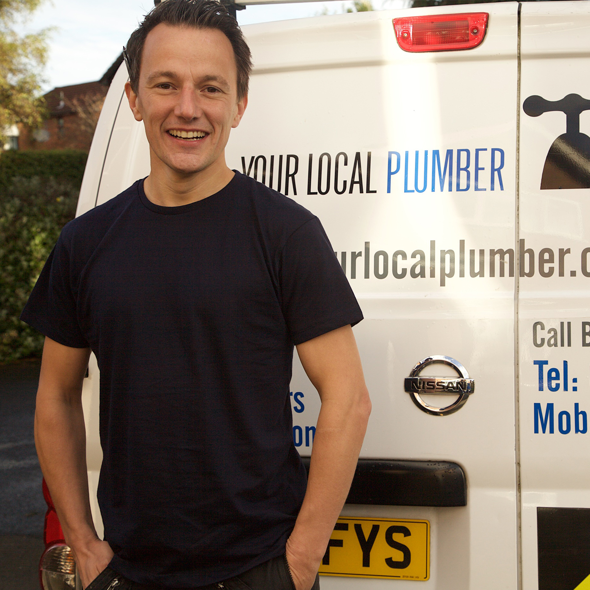your local plumber kidderminster